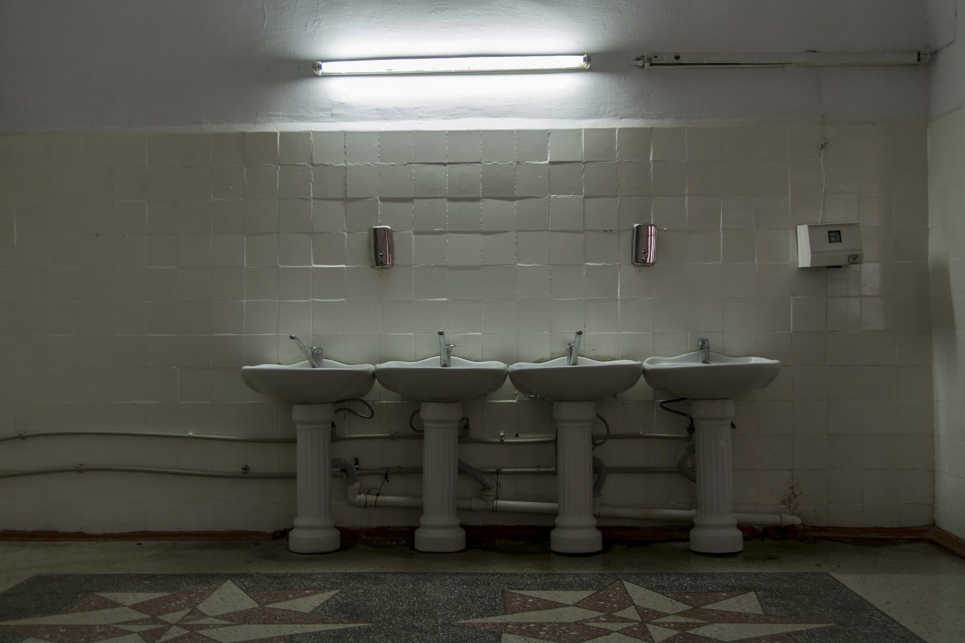sanatorium, Dushanbe, Tajikistan
