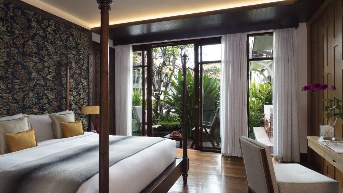 Anantara Angkor Resort Unveils Two Presidential Suites