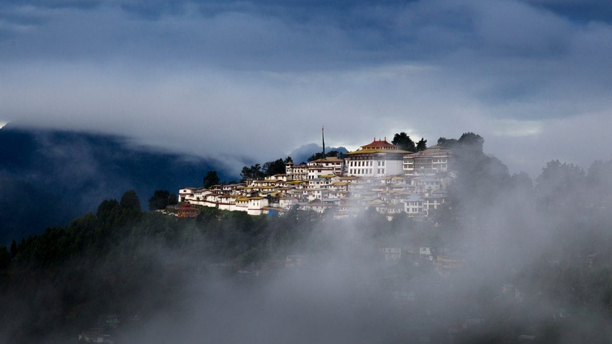 Greener Pastures Introduces Small Group Tour to Tawang Festival
