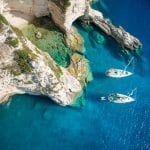How to Holiday Like a Celeb in The Ionian Islands