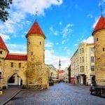 Christmas Break - Think Estonia