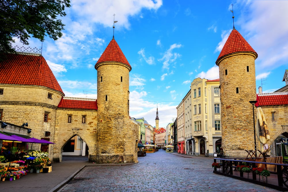 Christmas Break – Think Estonia