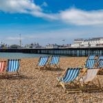 Brighton the Happiest City in the UK
