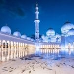 Abu Dhabi launches Emirati Experiences