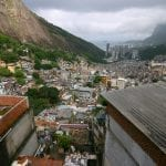 Community-based Tours in the Favela of Latin America