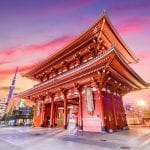 Tokyo Ranked Safest City in the World
