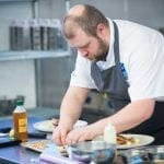 South West Chef of the Year Launches New Winter Foodie Break