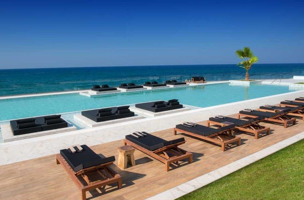 Abaton Island Resort & Spa to Open in Crete