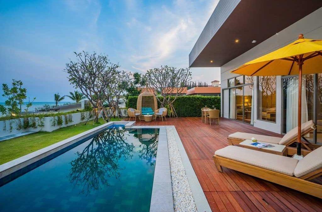 AVANI Opens First Resort in Thailand's Hua Hin