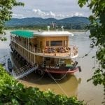 Pandaw River Puts Families First