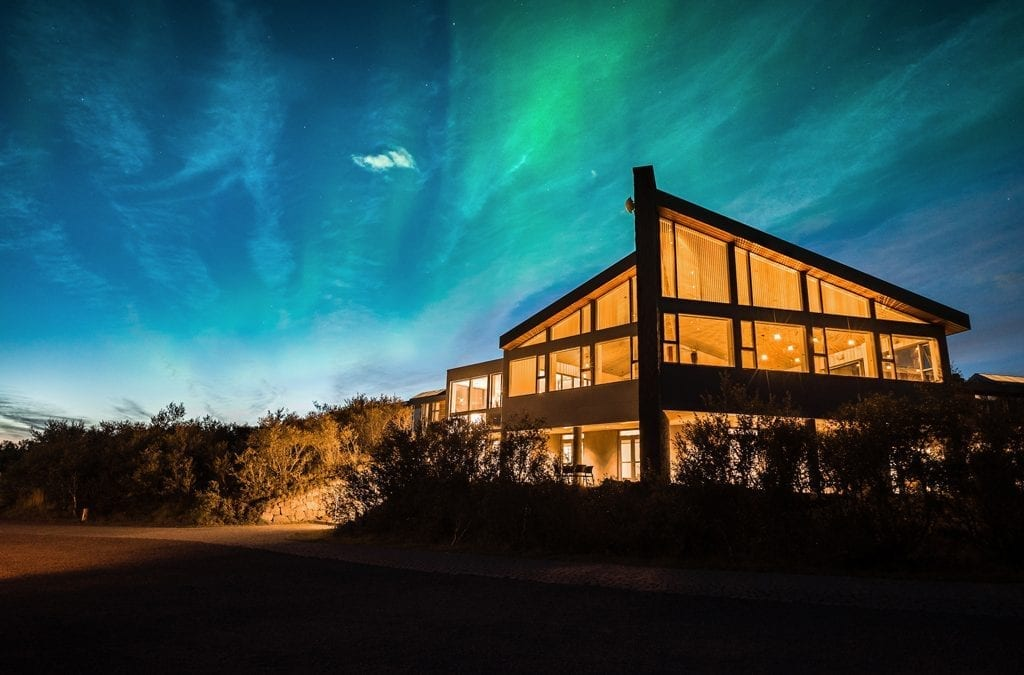 National Geographic Lodges – Iceland
