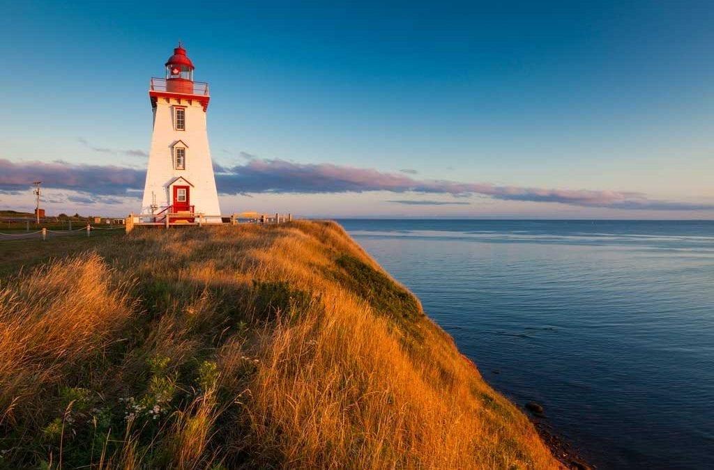 Atlantic Canada 2018 Bucket List Adventures