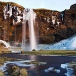 Vaccinated Travellers Welcomed in Iceland