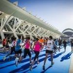 Get Sporty in Valencia