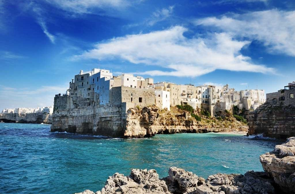 Amberlair Puglia Special Nine-Day Only Deals