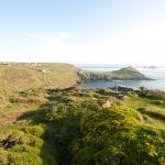 New Escorted Walking Tours of Cornwall, Croatia, the Orkneys and Peru