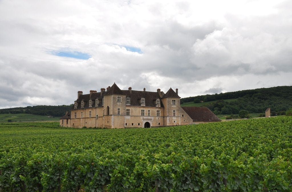 Burgundy Wine Cruise