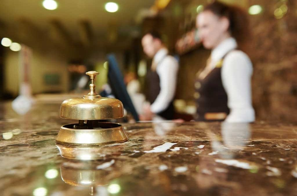 Hotel Bonanza Offers Reduced Hotel Booking Commission