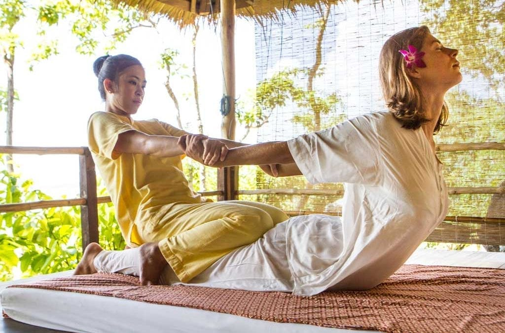 Kamalaya Named Southeast Asia and the Pacific Spa of the Year
