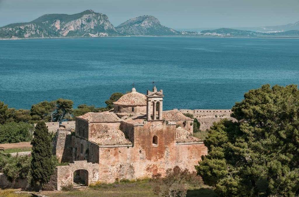 Greece Taken Off Scotland Travel Corridor List