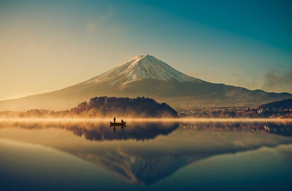 Six Best Natural Sites to Visit in Japan