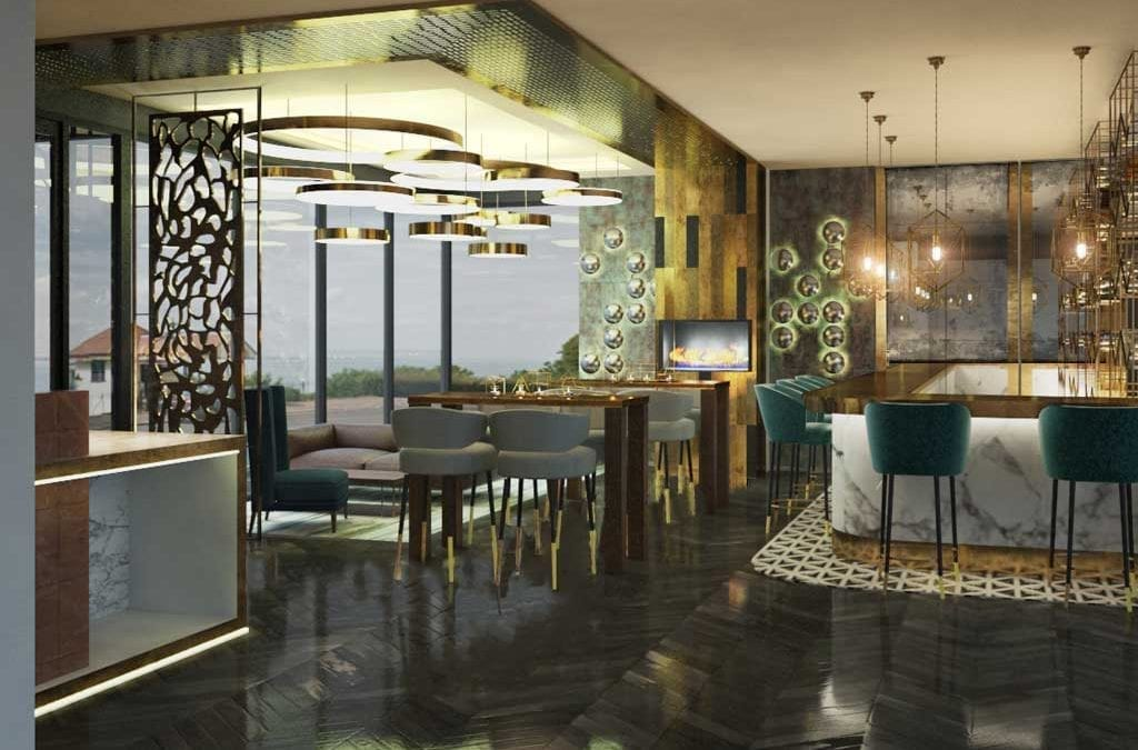 Southend-on-Sea's first Luxury Boutique Hotel Opens in December