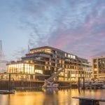 New Luxury Hotel & Spa in Southampton