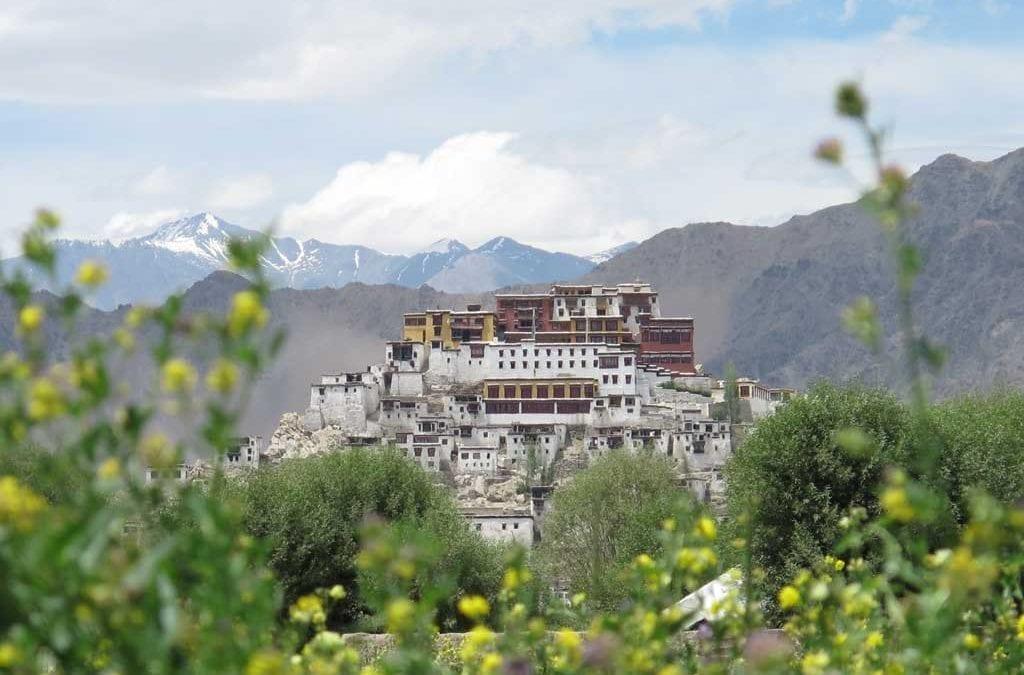 Corinthian Launches Comprehensive Programme to Ladakh