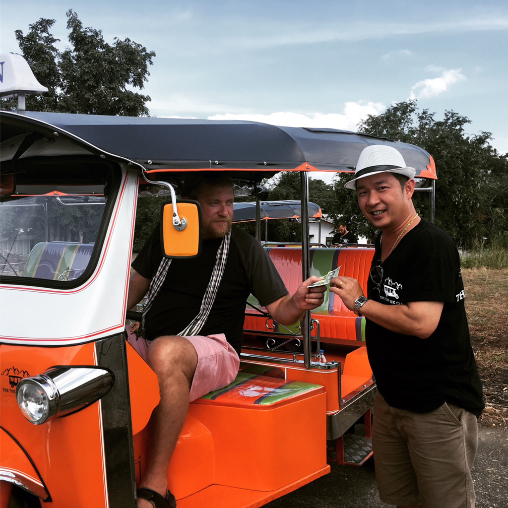 tuk tuk diaties