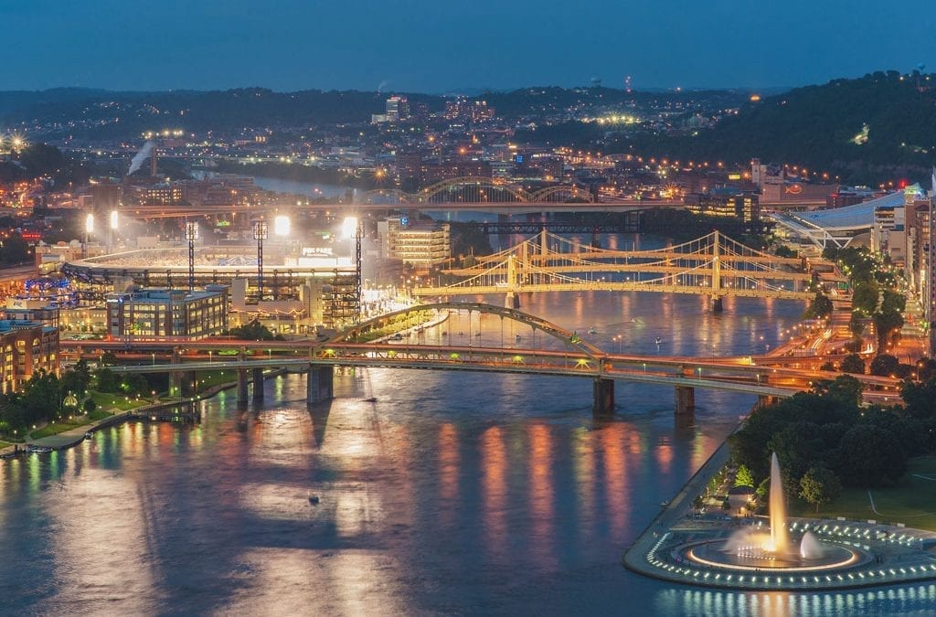 Things To Do In Pittsburgh Before You Die