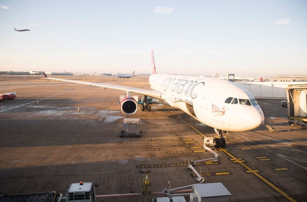 Virgin Atlantic Launches London to Barbados Service