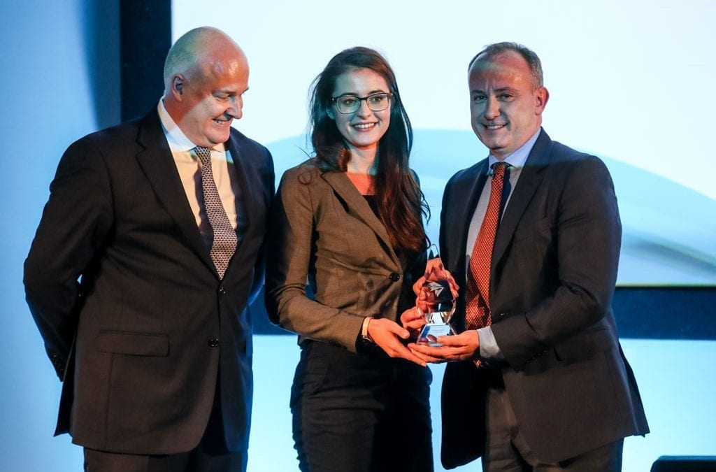 Wizz Air Wins European Airline of the Year Award