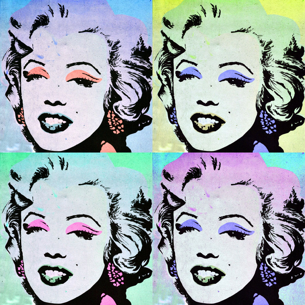 Andy Warhol Pittsburgh