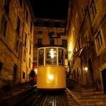 Lisbon by Night - Europe's Coolest City
