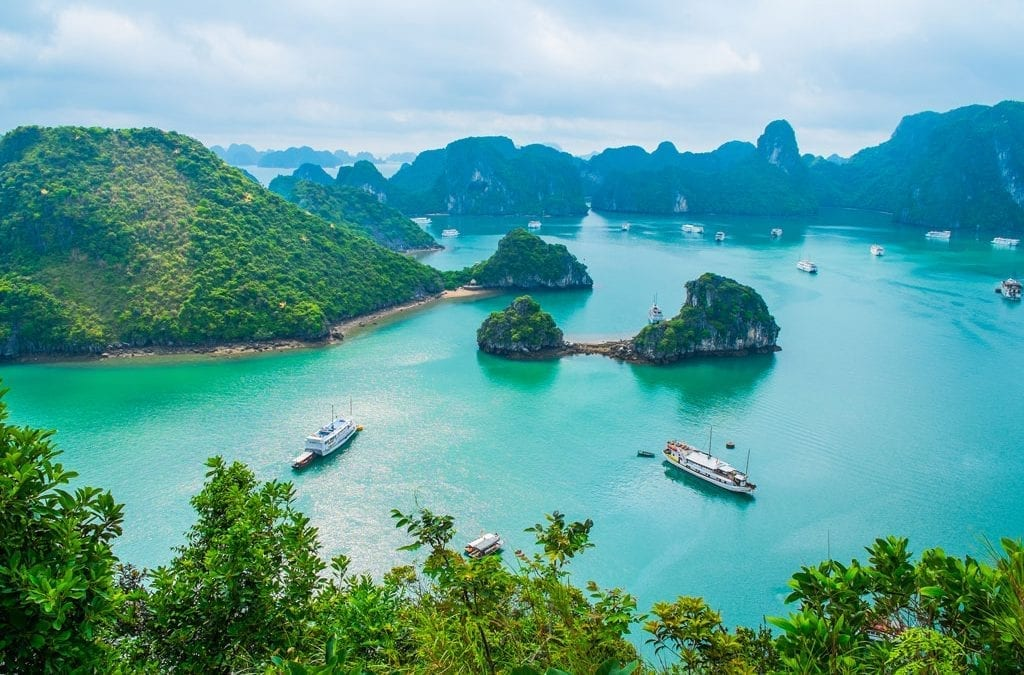 Save up to £1,000 on 2018 Asian Adventures