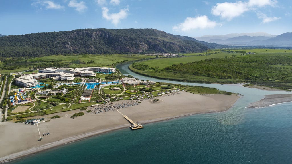 Hilton Dalaman Sarigerme Open for Winter