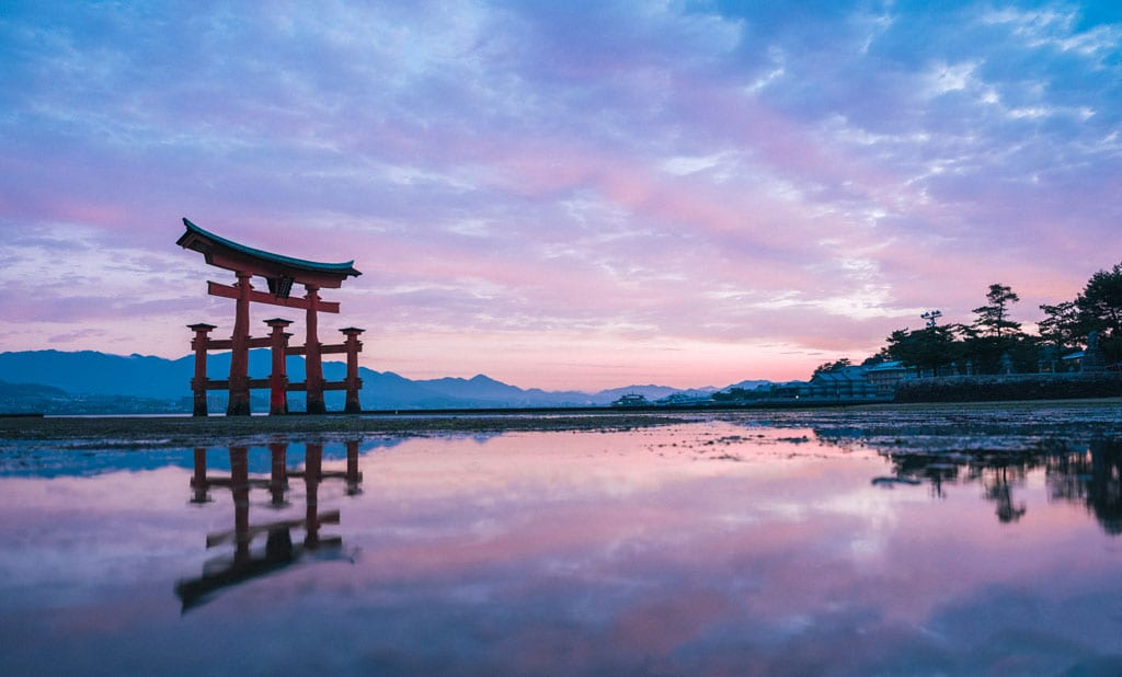 Experience the Real Japan in Setouchi