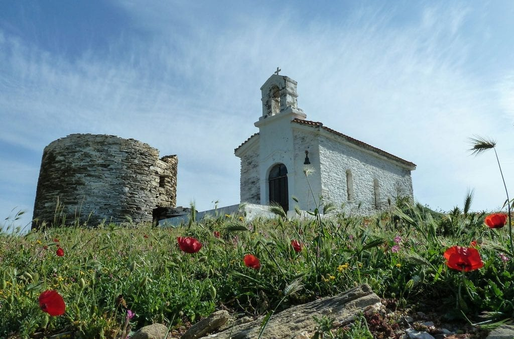 New Slow Walking Holidays for 2018 from Inntravel