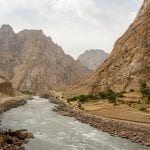 silk road trekking