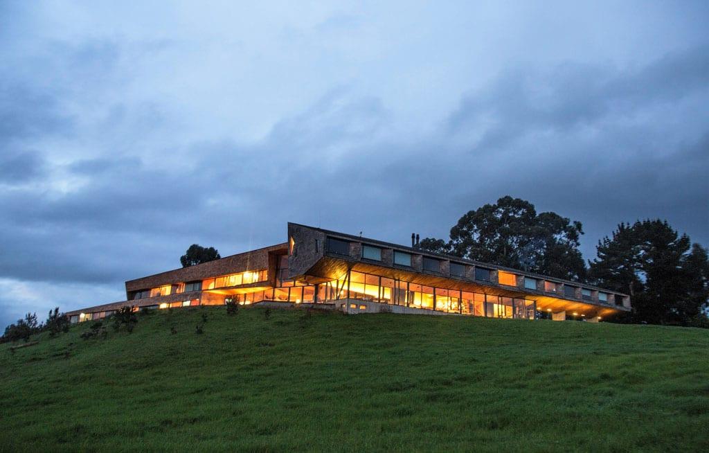 Centenaries, Puma Foundations and Eco-tourism, Chile Highlights for 2018