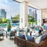 The Athenee Bangkok