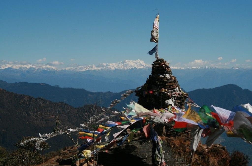 Druk Path Trek Bhutan, the Local Way
