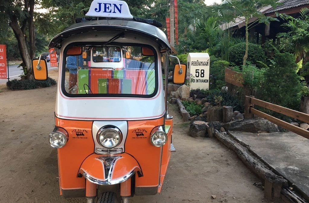 The Last Leg : The Tuk Tuk Diaries V
