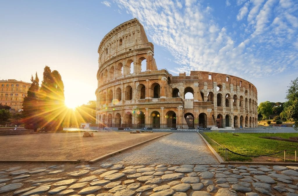 This Is What To See in Rome in a Weekend