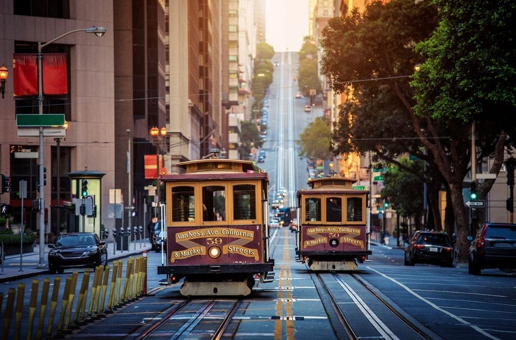 Six Reasons to Visit San Francisco