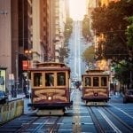 Six Reasons to Visit San Francisco in 2018