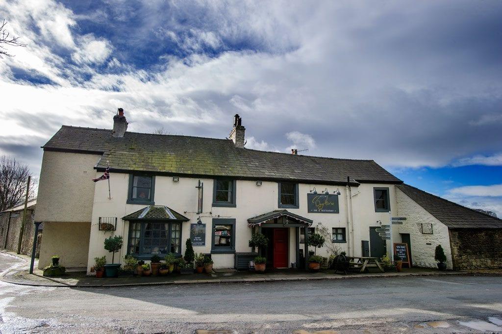 Top 10 Lancashire pubs -