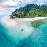 Cruise the Mergui Archipelago with Pandaw