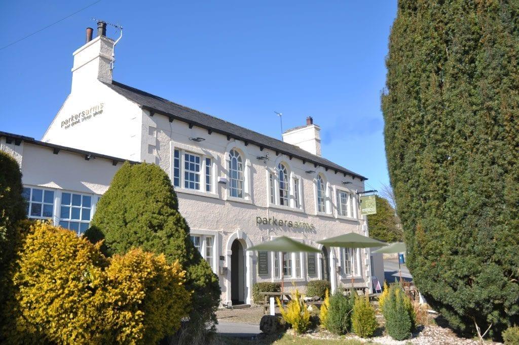 Top 10 Lancashire pubs