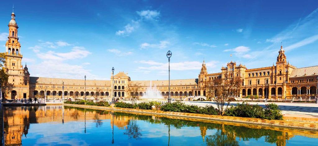 Andalucia Destinations